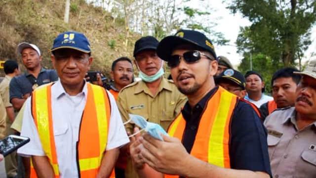 Masuk Tim, Emil Dardak: Mungkin Sudah Lama Lihat Saya Dukung Jokowi