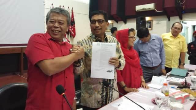 Khofifah dan Emil Akan Terlibat Tim Pemenang Jokowi-Ma'ruf di Jatim