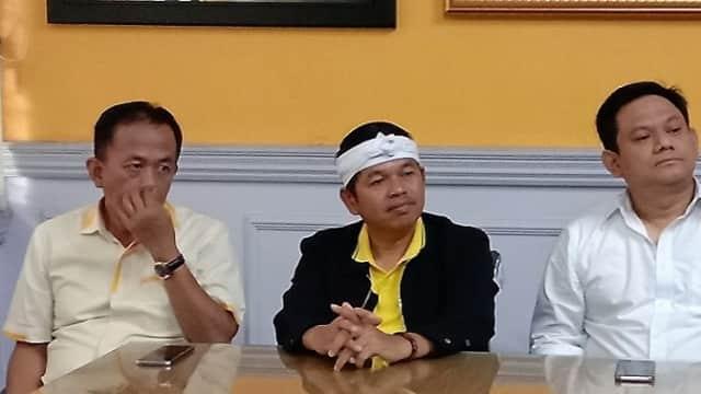 Dedi Mulyadi Klaim Suara Jokowi Aman di 22 Daerah di Jawa Barat