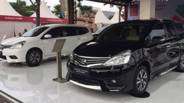 MPV Nissan Berbasis Xpander Akan Mulai Digarap Tahun 2019