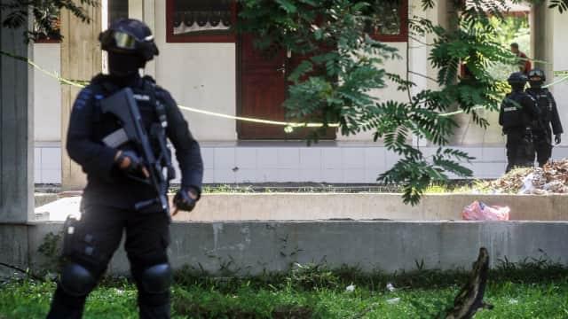 Kemenristekdikti Apresiasi Polri Tangkap Terduga Teroris di Unri
