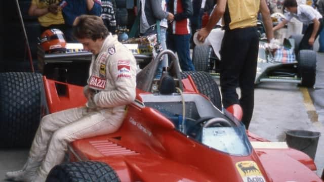 Tebak Pembalap Profesional: Salah Satu Legenda F1
