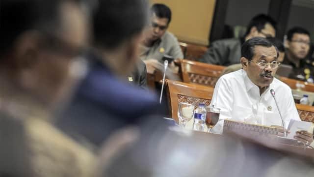 Kejagung Tunggu Inkrah untuk Eksekusi Mati Aman Abdurrahman