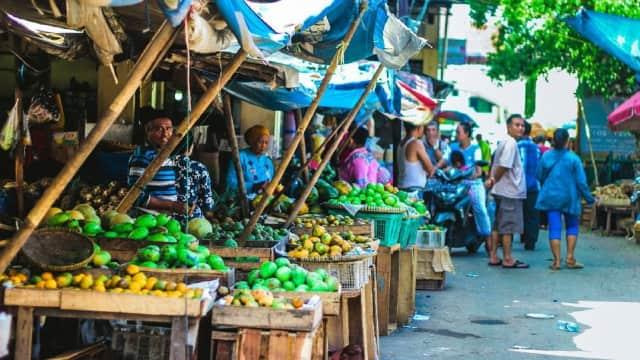 PUPR Akan Bangun Pasar Tradisional dan Renovasi Stadion Solo