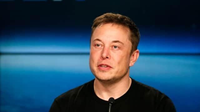 Penyelam Penyelamat Anak di Gua Thailand Tuntut Elon Musk