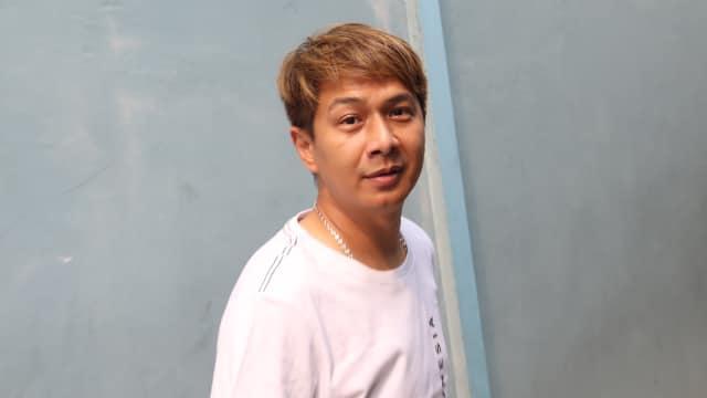 Klarifikasi Delon Soal Hubungannya dengan Putri Juby