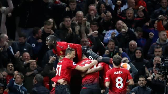 Ryan Giggs: Pertandingan Lawan Chelsea Krusial Bagi Manchester United