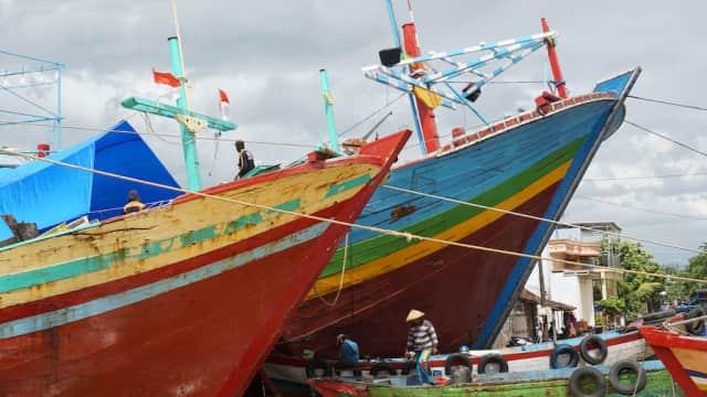 Temuan KKP: yang Mengurus Izin Kapal Justru Calo Bukan Pemilik