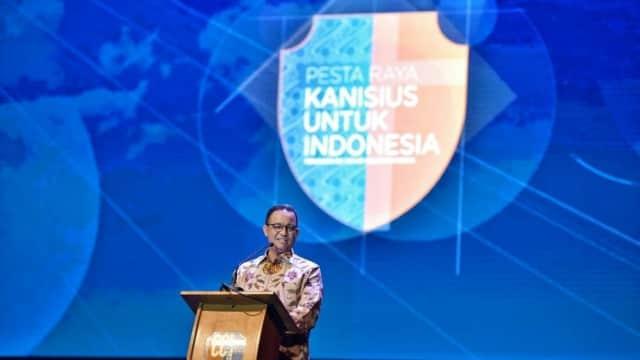 Klarifikasi Ananda Sukarlan soal Aksi Walkout saat Pidato Anies