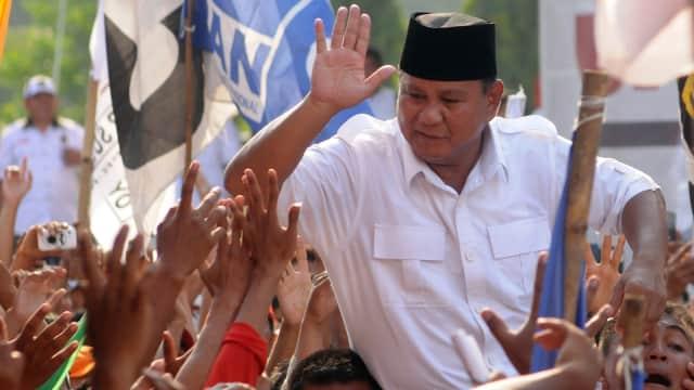Gerindra, PKS, PAN Akan Kembali Bertemu Bahas Cawapres Prabowo