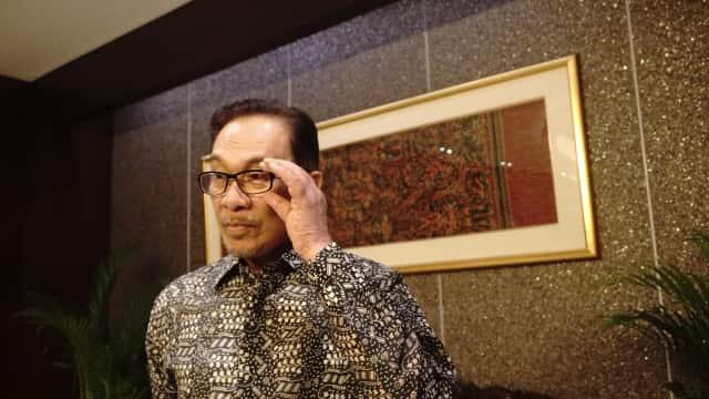 Anwar Ibrahim: Kebijakan Australia Berpengaruh pada Korupsi Najib