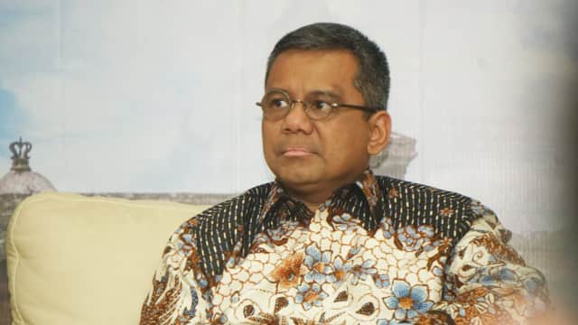 Rupiah Melemah, Target Perpajakan Jadi Rp 1.783,7 Triliun di 2019