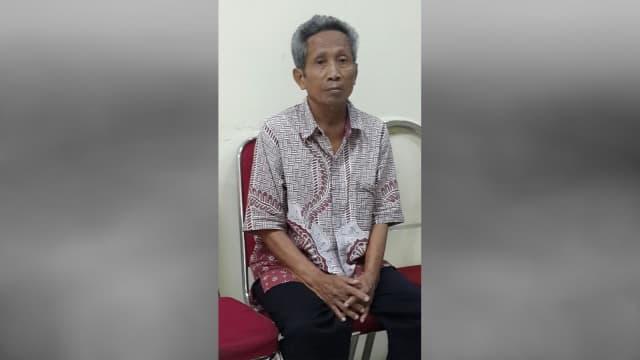 Kakek di Surabaya Cabuli 6 Anak Tetangga dengan Iming-iming Kura-Kura