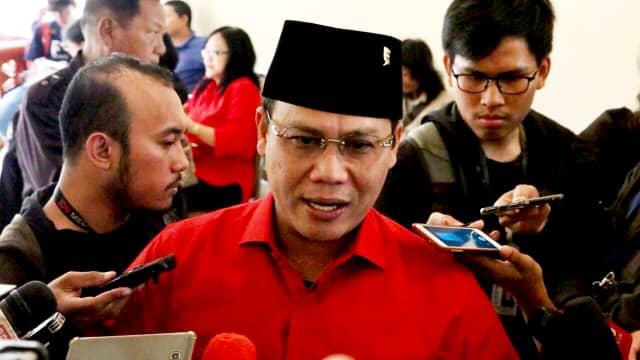 PDIP Beri 3 Syarat untuk Cawapres Jokowi