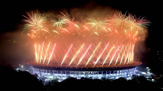 BI Sebut Penjualan Eceran RI Melonjak di Agustus karena Asian Games