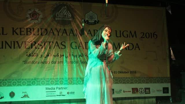 UGM Selenggarakan Festival Kebudayaan Arab 2018