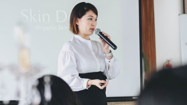 Dewi Kauw, Perempuan di Balik Suksesnya Skincare Organik 'Skin Dewi'