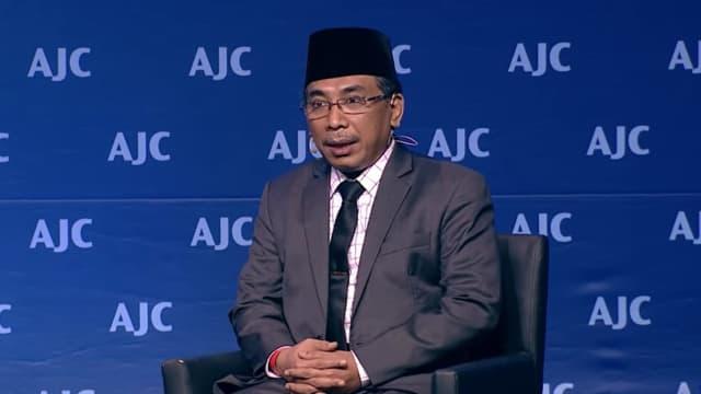 PKS Sarankan Jokowi Nonaktifkan Gus Yahya dari Wantimpres