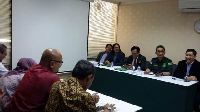 Bawaslu Perintahkan KPU Proses Pendaftaran Bacaleg PBB di 22 Dapil