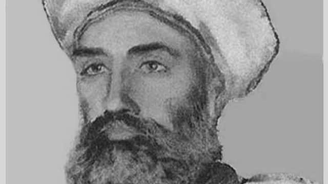 Siapa sebenarnya Al - Farabi