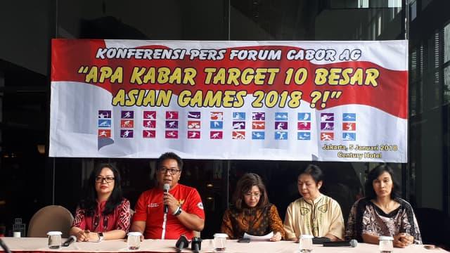 Polisi Buru Penyebar Hoax Lowongan Volunteer Asian Games