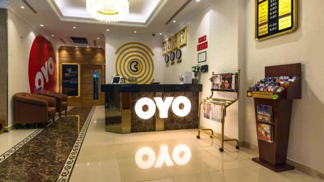 Oyo Pakai Strategi 'Manchise' untuk Usik Bisnis Airy dan RedDoorz