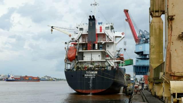 Pemerintah Tawarkan 3 Proyek Pelabuhan ke Investor Brasil