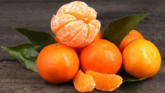 Jelang Imlek, Impor Jeruk Mandarin Naik Hingga 1.600%
