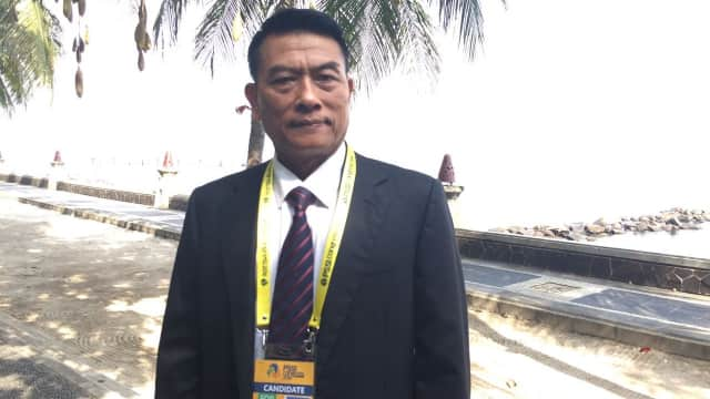Moeldoko, Mantan Panglima TNI yang Jadi Kepala Staf Kepresidenan