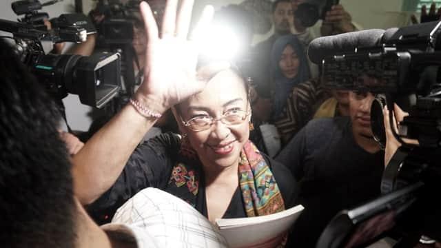 PKS: SP3 Kasus Sukmawati Rawan Dinilai Politis