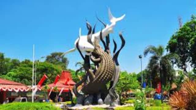 5 Tempat Ngabuburit Asyik di Surabaya