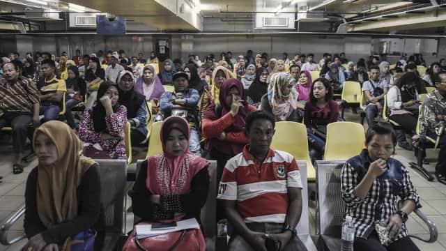Mengapa Malaysia Khawatir Indonesia Moratorium TKI?