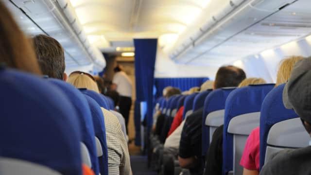 Tekanan Udara di Kabin Pesawat
