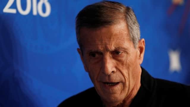 Oscar Tabarez Akui Penampilan Uruguay Tak Enak Ditonton
