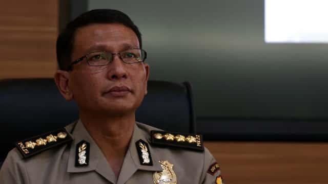 Polisi Belum Pilih Opsi Pencabutan Paspor Habib Rizieq