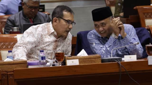 Polri Belum Hentikan Kasus 2 Pimpinan KPK, Ahli Diperiksa