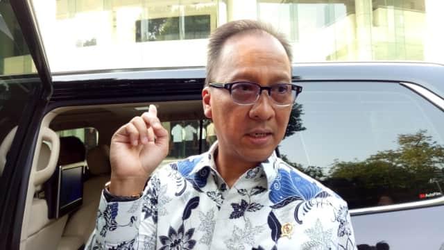 Penjelasan Mensos soal Belum Cairnya Bantuan Jaminan Hidup di Lombok