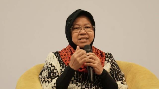 Surabaya Rawan Penculikan Anak, Ini Tips dari Risma