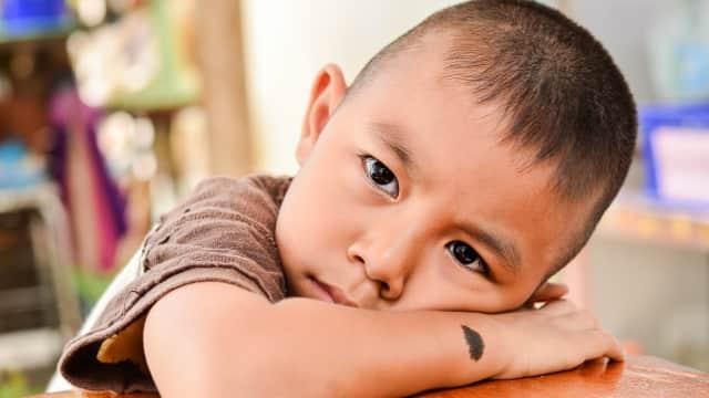5 Ciri Tahi Lalat yang Berbahaya pada Anak