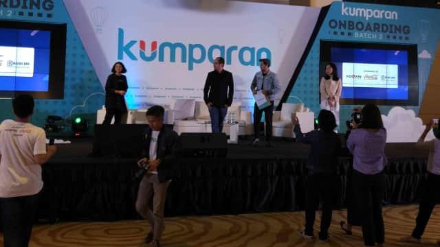 Keenan Pearce : Jadikan Sosial Platform Sebagai Media Berkarya