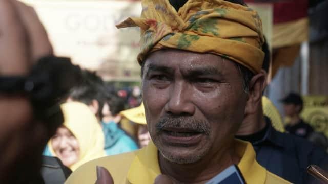 Rizal Mallarangeng soal Gugatan JK Cawapres: Jangan Seperti Pak Harto