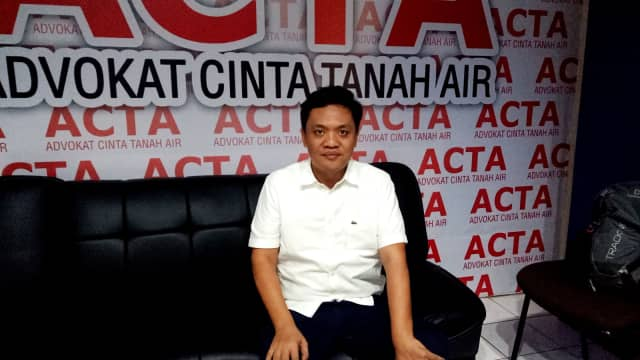 Habiburokhman soal Sel Mewah Setnov: Kalau Saya Jokowi Pecat Yasonna
