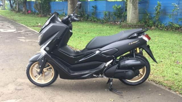 Distribusi Sepeda Motor Menurun, Honda Masih Kuasai Pasar