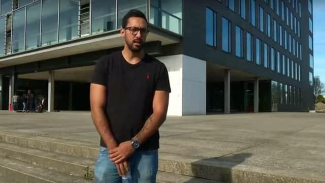 Belgia Tolak Ekstradisi Rapper Spanyol Penebar Terorisme