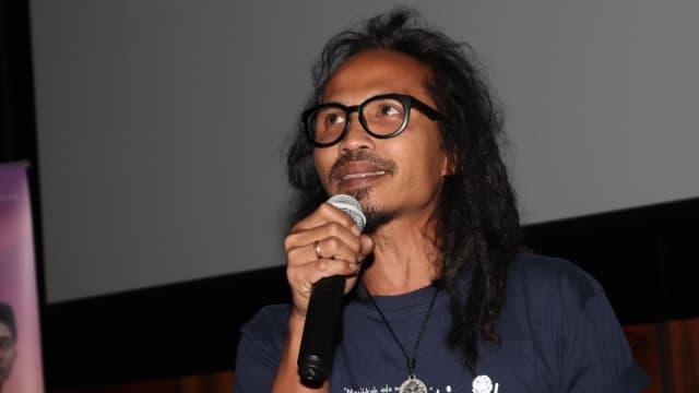 Garap Soundtrack Film, Ipang Lazuardi Mencari Inspirasi dari Anak SMA