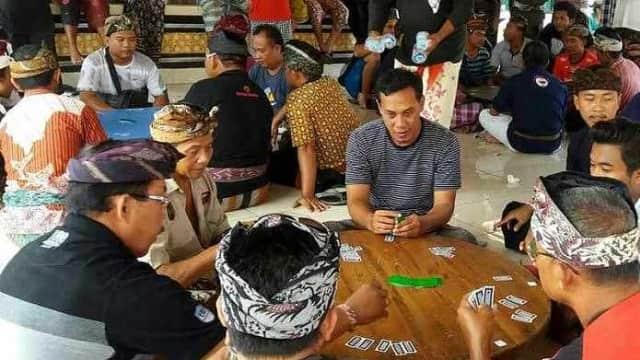 Legislator Golkar Susun Ranperda Atraksi Budaya Tradisonal Bali