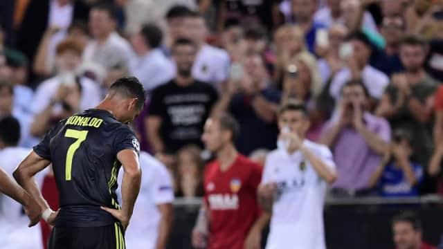Allegri: Ronaldo Telah Buktikan Segala Hal Sepanjang Kariernya