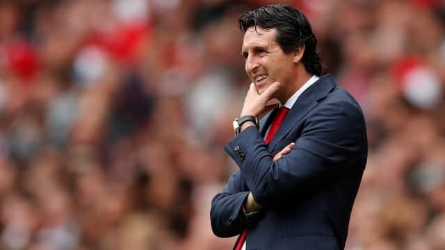 Emery: Agar Bisa Bersaing di Papan Atas, Arsenal Harus Berkembang