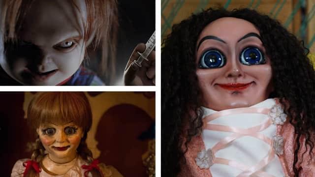 5 Boneka yang Jadi Bintang Utama di Film Horor