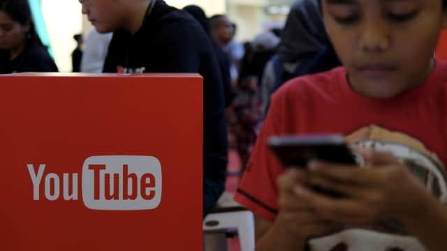Sempat Down, Layanan YouTube Berangsur Pulih